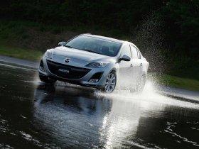 Ver foto 16 de Mazda 3 2009