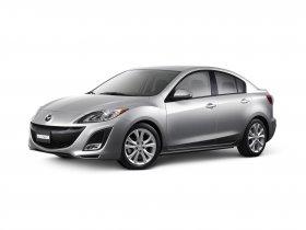 Ver foto 15 de Mazda 3 2009