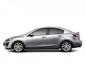 Ver foto 14 de Mazda 3 2009