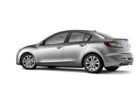 Ver foto 13 de Mazda 3 2009