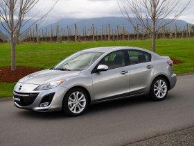 Ver foto 11 de Mazda 3 2009