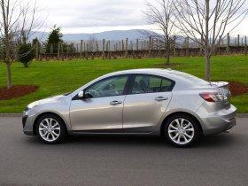 Ver foto 10 de Mazda 3 2009