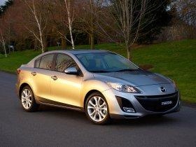 Ver foto 7 de Mazda 3 2009