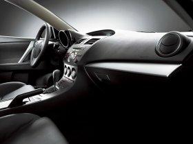 Ver foto 6 de Mazda 3 2009