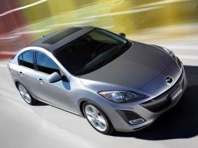 Ver foto 31 de Mazda 3 2009