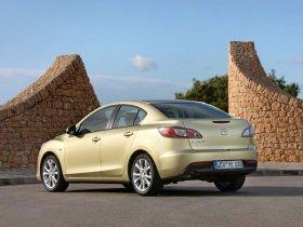 Ver foto 3 de Mazda 3 2009