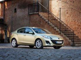 Ver foto 2 de Mazda 3 2009