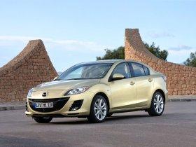 Fotos de Mazda 3 2009