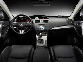 Ver foto 30 de Mazda 3 2009