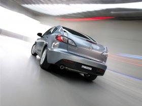 Ver foto 29 de Mazda 3 2009