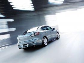 Ver foto 27 de Mazda 3 2009