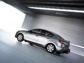 Ver foto 26 de Mazda 3 2009