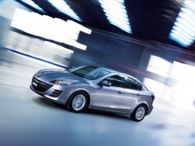 Ver foto 25 de Mazda 3 2009