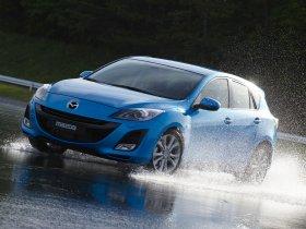 Ver foto 10 de Mazda 3 5-door 2009