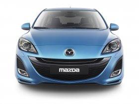 Ver foto 9 de Mazda 3 5-door 2009