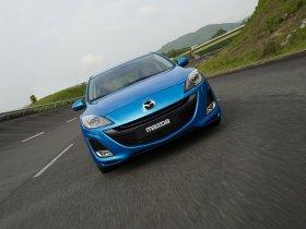Ver foto 8 de Mazda 3 5-door 2009
