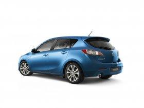 Ver foto 7 de Mazda 3 5-door 2009