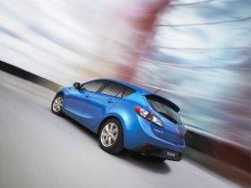 Ver foto 6 de Mazda 3 5-door 2009
