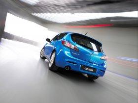 Ver foto 5 de Mazda 3 5-door 2009