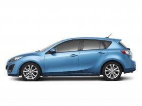Ver foto 4 de Mazda 3 5-door 2009