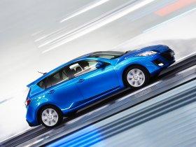 Ver foto 3 de Mazda 3 5-door 2009