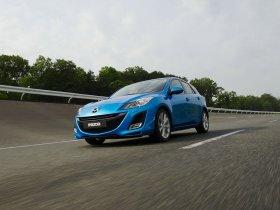 Ver foto 2 de Mazda 3 5-door 2009
