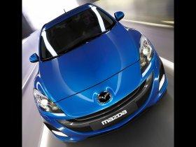 Ver foto 18 de Mazda 3 5-door 2009