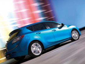 Ver foto 16 de Mazda 3 5-door 2009