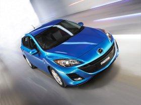 Ver foto 13 de Mazda 3 5-door 2009