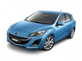 Ver foto 12 de Mazda 3 5-door 2009