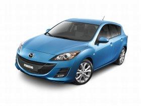 Ver foto 11 de Mazda 3 5-door 2009