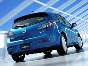 Ver foto 5 de Mazda 3 Hatchback by Mazdaspeed 2009