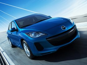 Ver foto 3 de Mazda 3 Hatchback by Mazdaspeed 2009