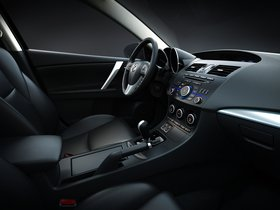 Ver foto 6 de Mazda 3 Hatchback 2011