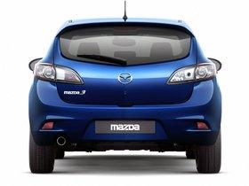 Ver foto 4 de Mazda 3 Hatchback 2011