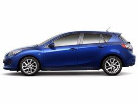 Ver foto 3 de Mazda 3 Hatchback 2011