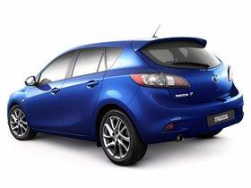 Ver foto 2 de Mazda 3 Hatchback 2011