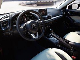 Ver foto 9 de Mazda 3 Hatchback 2014