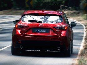 Ver foto 11 de Mazda 3 Hatchback 2014