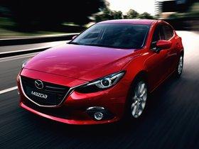 Ver foto 10 de Mazda 3 Hatchback 2014