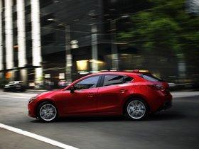 Ver foto 7 de Mazda 3 Hatchback 2014