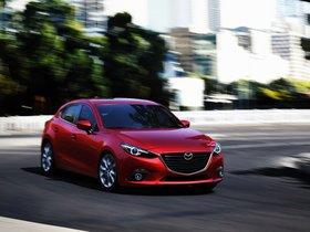 Ver foto 6 de Mazda 3 Hatchback 2014