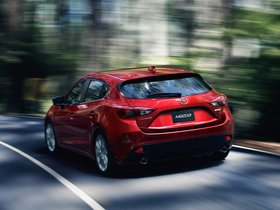 Ver foto 5 de Mazda 3 Hatchback 2014