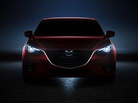 Ver foto 4 de Mazda 3 Hatchback 2014