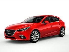 Ver foto 3 de Mazda 3 Hatchback 2014