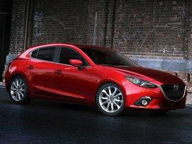Ver foto 2 de Mazda 3 Hatchback 2014