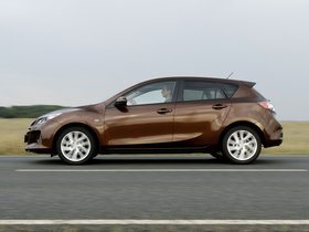 Ver foto 9 de Mazda 3 Hatchback Europa 2011