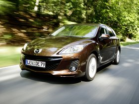 Ver foto 8 de Mazda 3 Hatchback Europa 2011