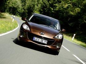 Ver foto 7 de Mazda 3 Hatchback Europa 2011