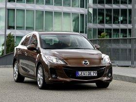 Ver foto 6 de Mazda 3 Hatchback Europa 2011